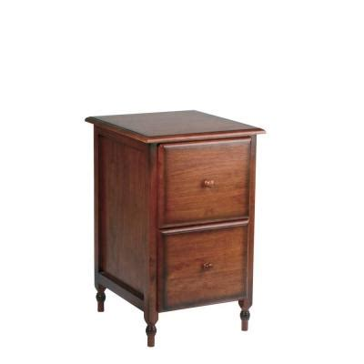 home depot file cabinets ospdesigns 30 in knob hill wood file cabinet in cherry
