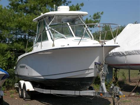 Trophy Wa Boats For Sale by Trophy Boats For Sale Boats