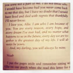 Quote From the Notebook by Nicholas Sparks