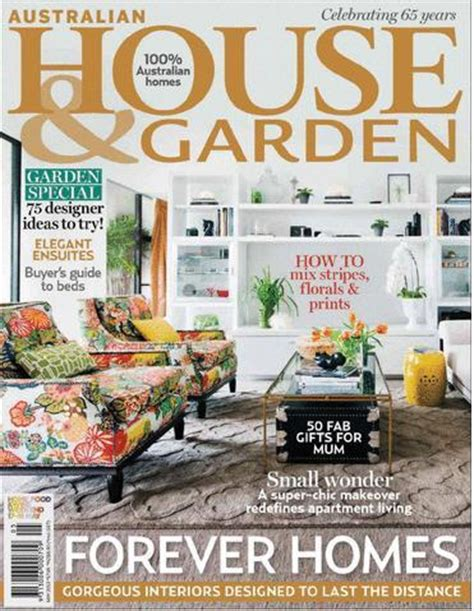 magazine features press coverage stephen woodhams design