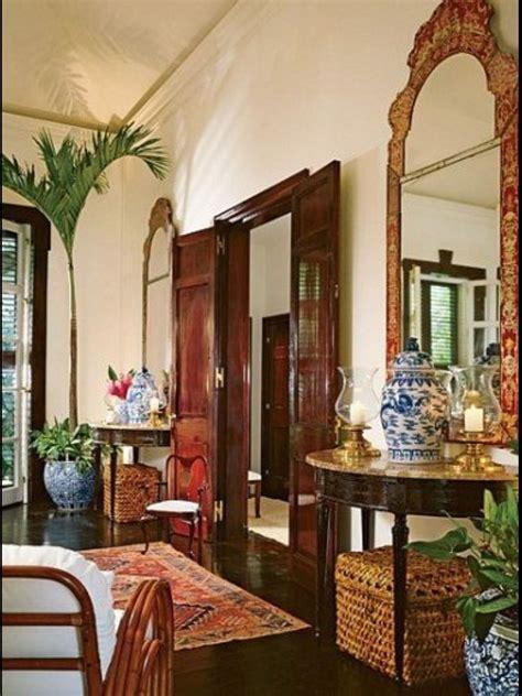 colonial island look fantastic colonial decor
