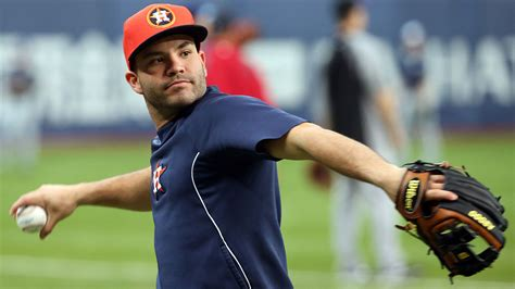 Jose Altuve Meet And Greet Part Of Charity Auction