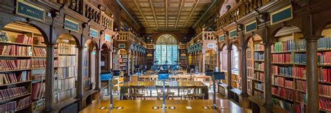 libraries archives  museums university  oxford