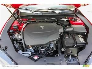 2019 Acura Tlx V6 A