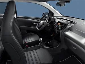 Peugeot 108 Automatique : peugeot 108 design couleurs et quipements ~ Medecine-chirurgie-esthetiques.com Avis de Voitures