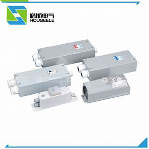 Street Lighting Pole Metal Fuse Box Fuse Connector Box Mfb25-1p  2p