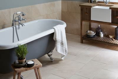 Bathroom Floor Tile Guide by Comparing Ground Floor Structure Costs Homebuilding