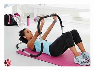 Appareil Musculation Maison : appareil de musculation pour abdo muscu maison ~ Melissatoandfro.com Idées de Décoration