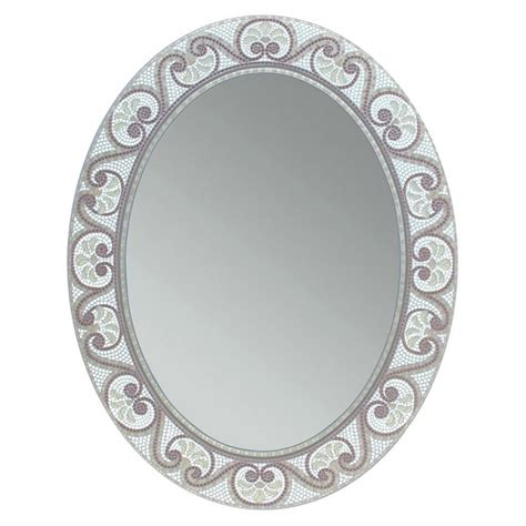 walmart bathroom vanity ornate silver bathroom mirror
