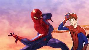 THE AMAZING SPIDER-MAN - iOS: iPhone / iPad, Android ...