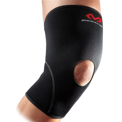 Amazon.com: Mcdavid Knee Support Compression Knee Sleeve w