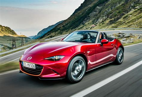 mazda mx 5 2020 mazda mx 5 2019 2020 2021 opiniones review