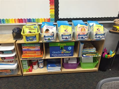 Reading Nooks Set by Guided Reading Part 1 Getting Set Up Scholastic