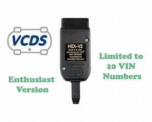 Hex V2 Vcds : vcds hex v2 10 vin ~ Kayakingforconservation.com Haus und Dekorationen