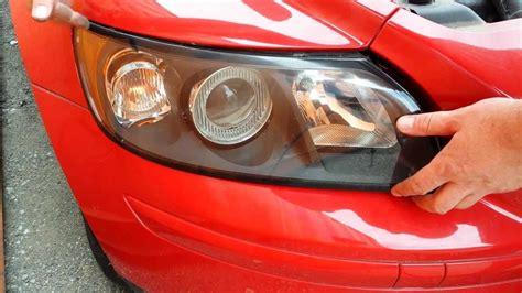 replace front headlight headlamp light bulbs