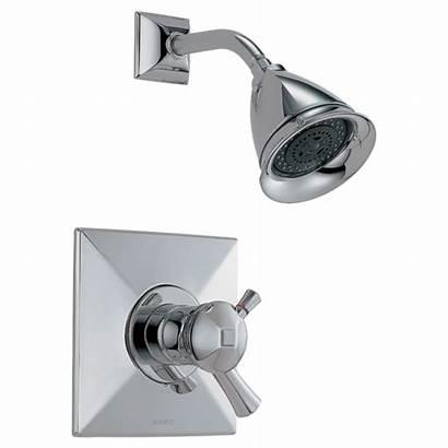 Brizo Shower Faucet Tempassure Thermostatic Sup