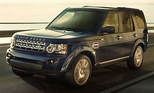 Land Rover Discovery 4 Occasion : voiture occasion toyota 4x4 7 places ~ Medecine-chirurgie-esthetiques.com Avis de Voitures