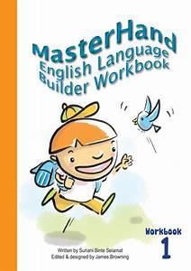 Masterhand English Language Builder Workbook 1