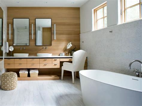 Inspiring Spalike Bathrooms Hgtv