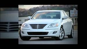 2011 Hyundai Genesis Sedan Review YouTube