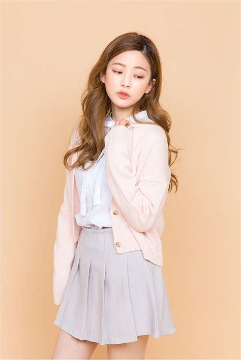 By Kodding IceCream12 Korean Fashion Korean Style Street Style Simple Chic Asian Ulzang OOTD ...