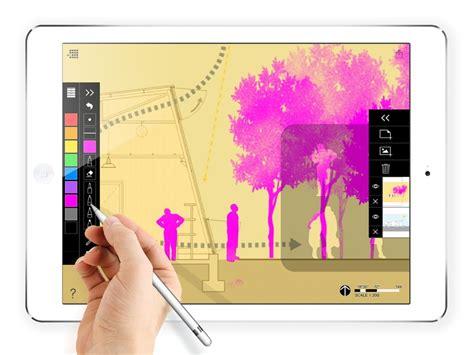 drawing app  ipad pro   wodge