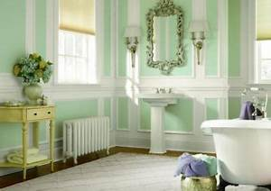 art deco bathrooms lovetoknow With what kind of paint to use on kitchen cabinets for art deco wall tiles