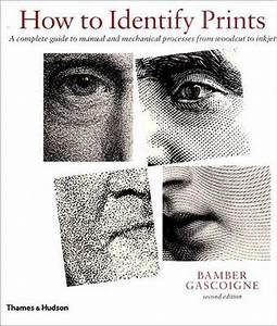 How To Identify Prints  A Complete Guide To Manual And