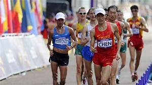 Chen wins 20km walk - Olympic Games 2012 - Athletics ...