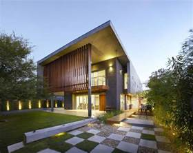 Fresh Modern House Features by Wolf Architects Design The Wolf House A Modern Villa With