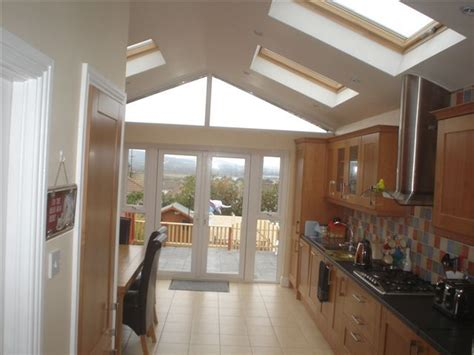pitched roof extension google search  home ideas