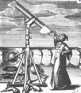 Thomas Digges and the Telescope - Beachcombing's Bizarre ...