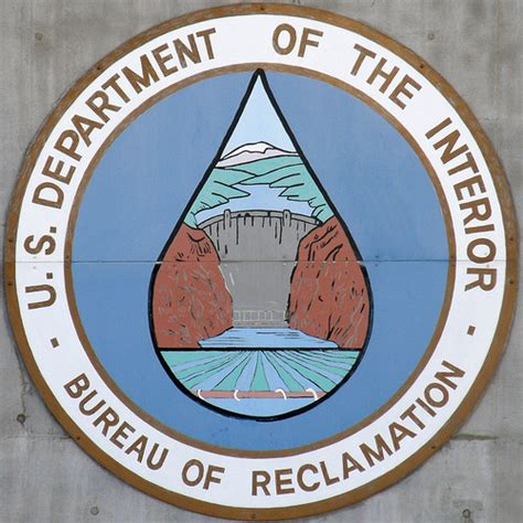 us bureau of reclamation 8084 bureau of reclamation us department of the