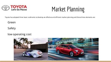 Toyota Marketing Strategy by Toyota Digital Marketing Strategy