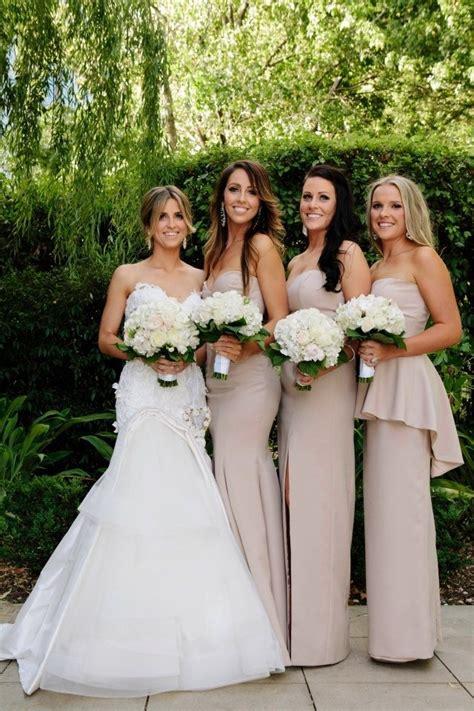 cottage wedding dress 25 best ideas about bridesmaid dresses on