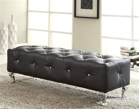 leather bed bench unique leather modern platform bed concord california ahmaria