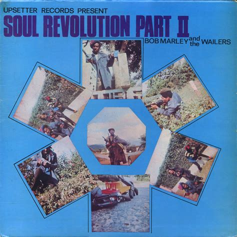 African Soul Boat Party by Vitcoff уэйлерс слушать онлайн The Wailers 171 Soul