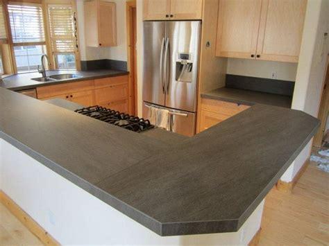 porcelain slab countertops light  durable decor   world