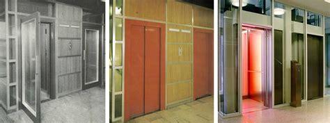 Modernisierung & Umbau Von Aufzügen  Kasper Aufzüge