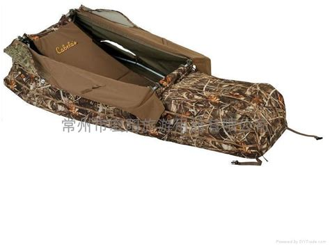 layout blinds on waterfowl layout blinds blinds hy970a blue