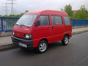 Daihatsu Hijet Hi-jet Van S85 Workshop Service Repair Manual
