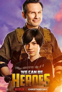 We, Can, Be, Heroes, Trailer, Revealed, By, Netflix