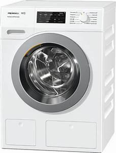 Miele Waschmaschine 8 Kg : miele waschmaschine wce 670 wcs vs elektro ~ Sanjose-hotels-ca.com Haus und Dekorationen