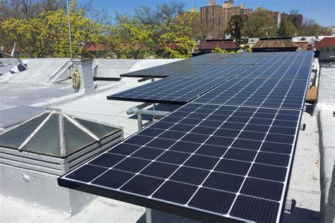 How Install Solar Panels The Roof Your Home Curbed