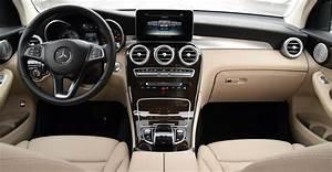 Wards 10 Best Interiors Mercedes Glc Cuv Nails It Wardsauto