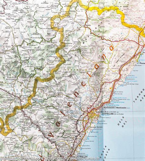 Carte Michelin Des Golfs En by Carte Golf Michelin Voyages Cartes