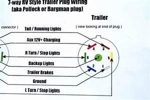 2013 Ford F250 Trailer Plug Wiring Diagram