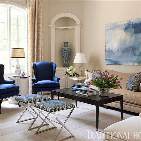 Arkansas Home Stylish Palette arkansas home with a stylish palette traditional home