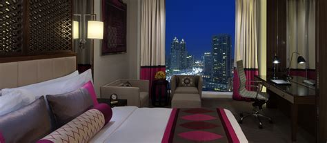 3 Tips On Maximizing Your Hotel Stay In Dubai On A