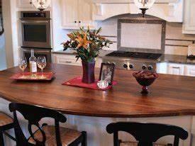 DeVos Custom Woodworking Wood Countertop Photo Gallery